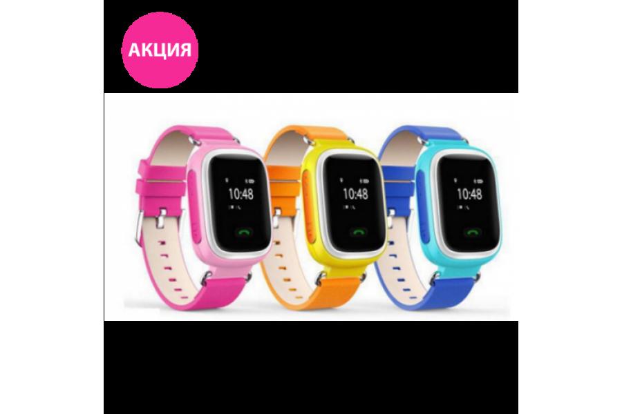 Детские часы с GPS. Купить детские часы с GPS GOGPS K10 007d912526e83